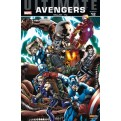 ULTIMATE COMICS AVENGERS 12