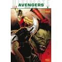 ULTIMATE COMICS AVENGERS 8