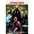 ULTIMATE COMICS SPIDER-MAN 11