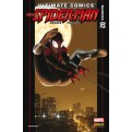 ULTIMATE COMICS SPIDER-MAN 15 - NEW ULTIMATE SPIDER-MAN 2