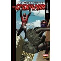 ULTIMATE COMICS SPIDER-MAN 18 - NEW ULTIMATE SPIDER-MAN 5