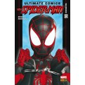 ULTIMATE COMICS SPIDER-MAN 19 - NEW ULTIMATE SPIDER-MAN 6