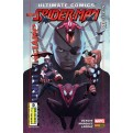 ULTIMATE COMICS SPIDER-MAN 21 - NEW ULTIMATE SPIDER-MAN 8