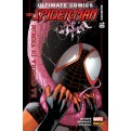 ULTIMATE COMICS SPIDER-MAN 23 - NEW ULTIMATE SPIDER-MAN 10