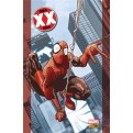 ULTIMATE COMICS SPIDER-MAN 25 - NEW ULTIMATE SPIDER-MAN 12 - VARIANT COVER XX