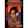 ULTIMATE COMICS SPIDER-MAN 26 - NEW ULTIMATE SPIDER-MAN 13
