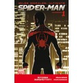 ULTIMATE COMICS SPIDER-MAN 30 - MILES MORALES: ULTIMATE SPIDER-MAN 1