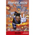 ULTIMATE COMICS SPIDER-MAN 34 - MILES MORALES: ULTIMATE SPIDER-MAN 5