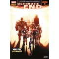 ULTIMATE COMICS SPIDER-MAN 37 - ULTIMATE END 2
