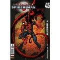 ULTIMATE SPIDER-MAN 45
