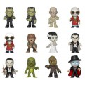 UNIVERSAL MONSTER - 40813 MYSTERY MINI BLIND BOX - DISPLAY 12 PZ