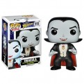 UNIVERSAL MONSTERS - POP FUNKO VINYL FIGURE - 111 DRACULA 9CM