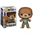 UNIVERSAL MONSTERS - POP FUNKO VINYL FIGURE - 114 THE WOLF MAN 9CM