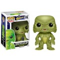 UNIVERSAL MONSTERS - POP FUNKO VINYL FIGURE - 116 CREATURE FROM BLACK LAGOON 9CM