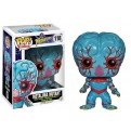 UNIVERSAL MONSTERS - POP FUNKO VINYL FIGURE - 118 METALUNA MUTANT 9CM