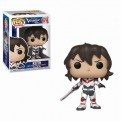 VOLTRON - POP FUNKO VINYL FIGURE 474 KEITH 9CM