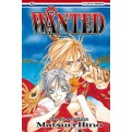 WANTED (JPOP)