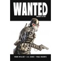 WANTED OMNIBUS - MILLARWORLD COLLECTION