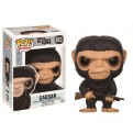 WAR FOR THE PLANET OF THE APES - POP FUNKO VINYL FIGURE 453 CAESAR