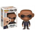 WAR FOR THE PLANET OF THE APES - POP FUNKO VINYL FIGURE 455 BAD APE