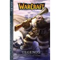 WARCRAFT LEGENDS 3