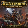 WARHAMMER QUEST - CARD GAME