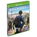 WATCH DOGS 2 ITA XBOX ONE