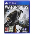 WATCH DOGS ITA PS4