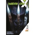 WEAPON X 3: CACCIA A WEAPON H
