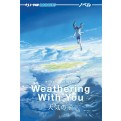 WEATHERING WITH YOU - LA RAGAZZA DEL TEMPO - NOVEL