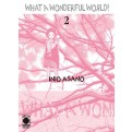 WHAT A WONDERFUL WORLD! 2 (DI 2)