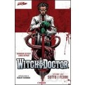 WITCH DOCTOR 1 SOTTO I FERRI