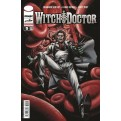 WITCH DOCTOR 5