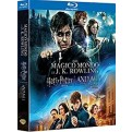 WIZARDING WORLD 9 - FILM COLLECTION - BLU-RAY