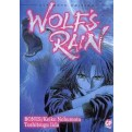 WOLF'S RAIN ULTIMATE EDITION