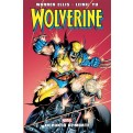 WOLVERINE: IN PUNTO DI MORTE