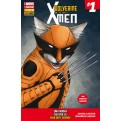 WOLVERINE E GLI X-MEN 1 - ALL NEW MARVEL NOW - COVER ANIMAL