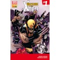 WOLVERINE E GLI X-MEN 1 - ALL NEW MARVEL NOW