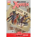 WOLVERINE E GLI X-MEN 20 - MARVEL NOW