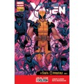 WOLVERINE E GLI X-MEN 21 - MARVEL NOW