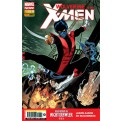 WOLVERINE E GLI X-MEN 25 - MARVEL NOW