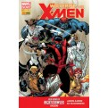 WOLVERINE E GLI X-MEN 27 - MARVEL NOW