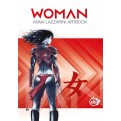 WOMAN - ANNA LAZZARINI ARTBOOK
