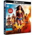 WONDER WOMAN - 4K Ultra HD + Blu-Ray