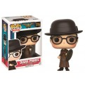 WONDER WOMAN MOVIE - POP FUNKO VINYL FIGURE 176 DIANA PRINCE W/ SHIELD