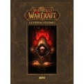 WORLD OF WARCRAFT VOL.1 - LA STORIA