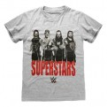 WWE - T-SHIRT - SUPERSTARS 13-14 YEARS