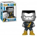 X-MEN - POP FUNKO VINYL FIGURE 316 COLOSSUS 9CM - NEW YORK TOY FAIR