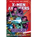 X-MEN & AVENGERS: ONSLAUGHT COLLECTION 3 (DI 6)