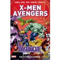 X-MEN & AVENGERS: ONSLAUGHT COLLECTION 4 (DI 6)